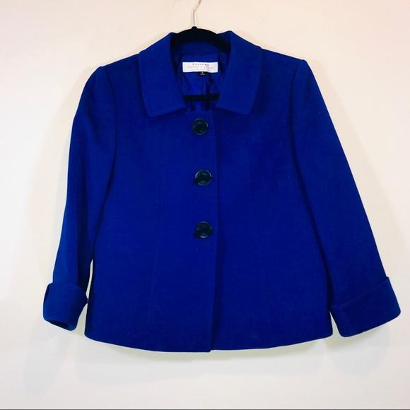 Tahari Jackets & Blazers - Tahari x Arthur S. Levine Suit Jacket - #1276